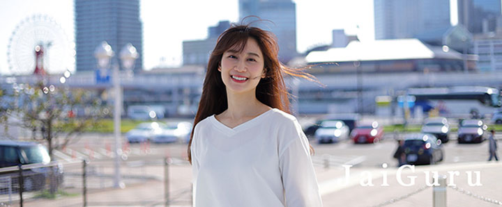 モデル事務所・大阪